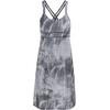 Marmot Taryn jurk Dames grijs/zwart